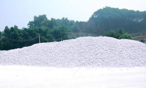 bột đá canxi caco3